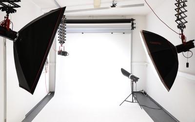 Pass und Bewerbungsfotos Studio