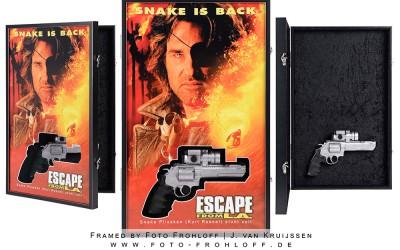 Escape from LA K