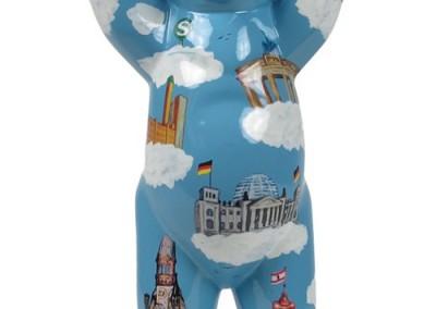 Buddy Bär Berlin Berliner Luft