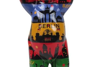 Buddy Bär Berlin Berliner Horizonte