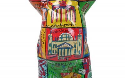 Buddy Bär Berlin Berlin Squares