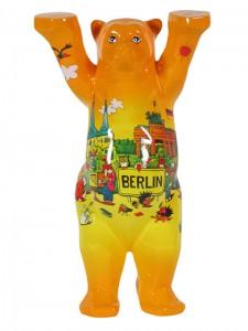 Buddy Bär Berlin Berlin Comic 6
